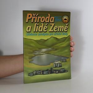 náhled knihy - Příroda a lidé Země. Učebnice zeměpisu pro střední školy