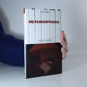 náhled knihy - Metamorphosis