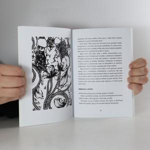 antikvární kniha Druhé světy. Pohádky, básně, eseje a jiné texty, 2015
