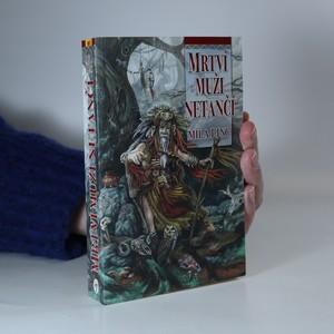 náhled knihy - Mrtví muži netančí (věnování autora)