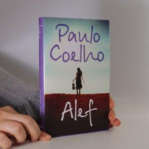 náhled knihy - Alef