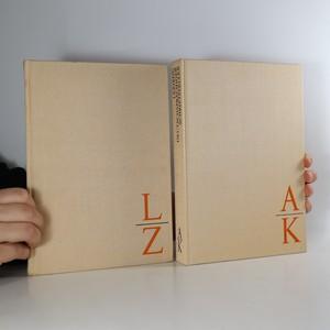 náhled knihy - Lexikon deutschsprachiger Schriftsteller