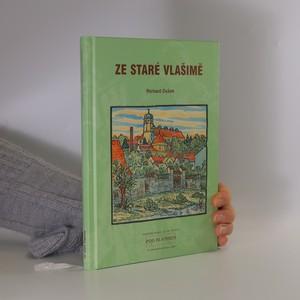 náhled knihy - Ze staré Vlašimě