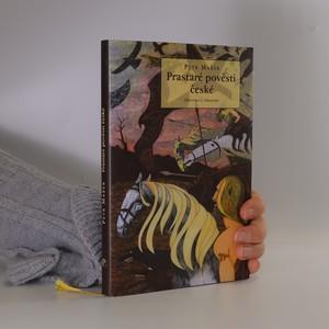 náhled knihy - Prastaré pověsti české