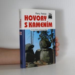 náhled knihy - Hovory s kamením