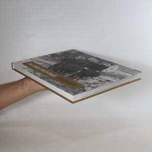 antikvární kniha Oldřichovské příběhy, 2015