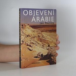 náhled knihy - Objevení Arábie : První kroky do východní Afriky