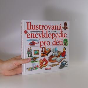 náhled knihy - Ilustrovaná encyklopedie pro děti
