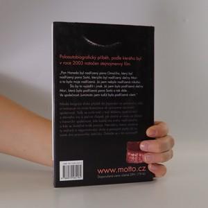 antikvární kniha Strach a chvění, 2004
