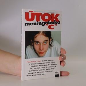 náhled knihy - Útok meningokoka C