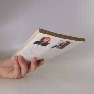 antikvární kniha Útok meningokoka C, 1995