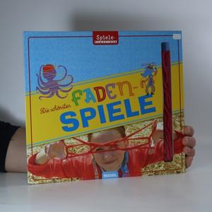 náhled knihy - Die schönsten Fadenspiele