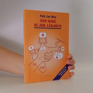 náhled knihy - Sám sobě Su Jok lékařem