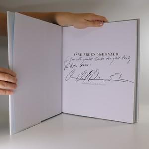 antikvární kniha Anne Arden McDonald : installations and self-portraits, 2004