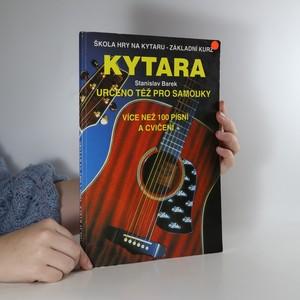 náhled knihy - Kytara škola hry na kytaru. Základní kurz. Více než 100 písní a cvičení