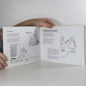 antikvární kniha Těhotenství. Návod k přežití, 2004