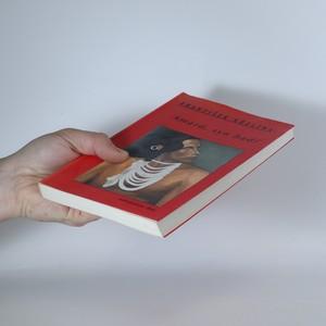antikvární kniha Amarú, syn hadí, 1994