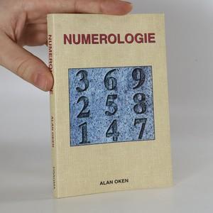 náhled knihy - Numerologie