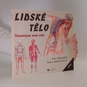 náhled knihy - Lidské tělo. Atlas