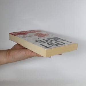 antikvární kniha Lost boys, 2008