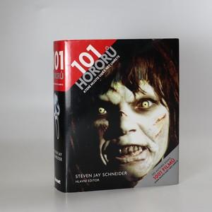 náhled knihy - 101 hororů, které musíte vidět, než umřete