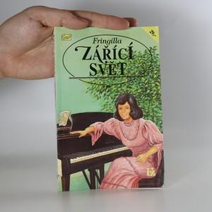 náhled knihy - Zářící svět