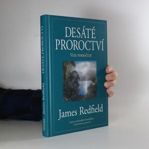 náhled knihy - Desáté proroctví