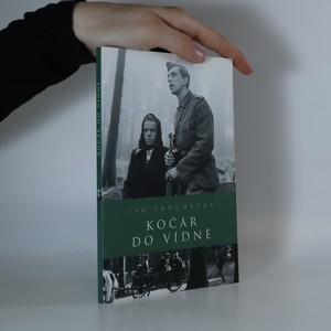 náhled knihy - Kočár do Vídně