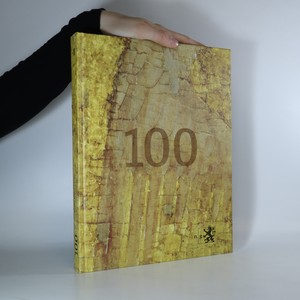 náhled knihy - 100 děl z Národní galerie v Praze