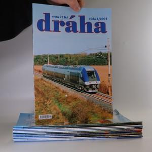 náhled knihy - Dráha. 2004. komplet (12 svazků)