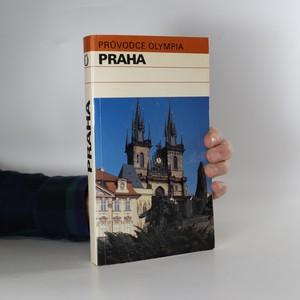 náhled knihy - Praha : průvodce
