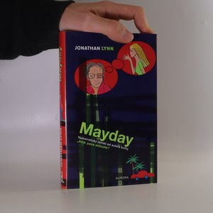 náhled knihy - Mayday