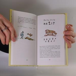 antikvární kniha V melounovém cukru, 1996