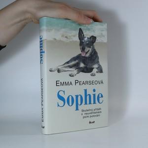 náhled knihy - Sophie. Skutečný příběh o neuvěřitelném psím putování
