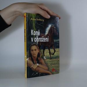 náhled knihy - Koně v ohrožení