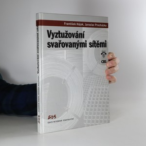 náhled knihy - Vyztužování svařovanými sítěmi