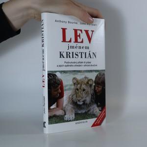 náhled knihy - Lev jménem Kristián