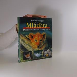 náhled knihy - Mláďata : dobrodružství ze školky zvířat