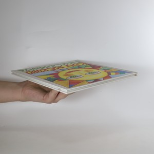 antikvární kniha Kdo má koho, 2003