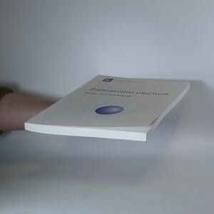 antikvární kniha Zahraniční obchod, 2001