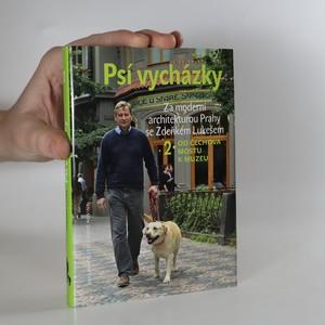 náhled knihy - Psí vycházky (2. od Čechova mostu k Muzeu)