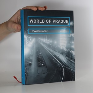 náhled knihy - World of Prague