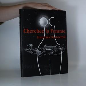 náhled knihy - Cherchez la femme