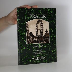 náhled knihy - Prater, album