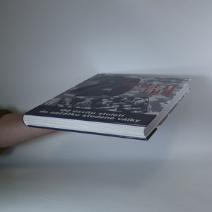 antikvární kniha 20 Století lidí, 1998