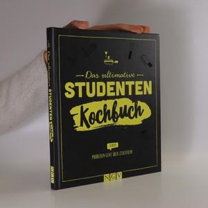 náhled knihy - Das ultimative Studenten-Kochbuch