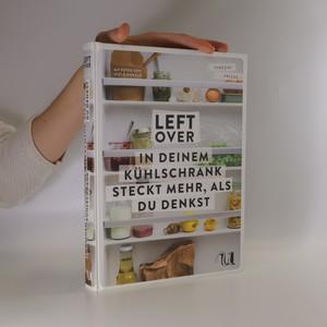 náhled knihy - Leftover in deinem Kühlschrank