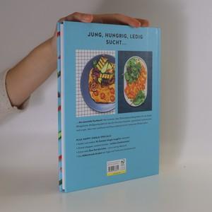 antikvární kniha Happy Singleküche, 2019