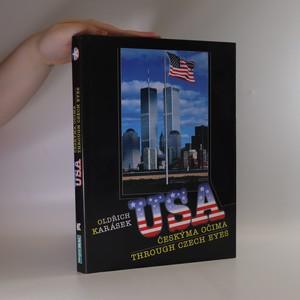 náhled knihy - USA českýma očima. USA through Czech eyes
