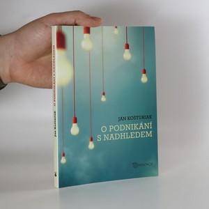 náhled knihy - O podnikání s nadhledem